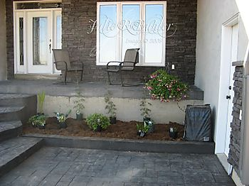 JRB flowerbed 1