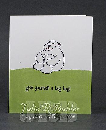 JRB GK polar hugs