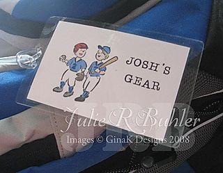 JRB Joshs Tag