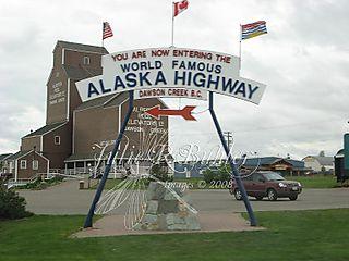 JRB ALASKA HW