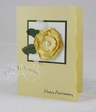 JRB anniversary rose
