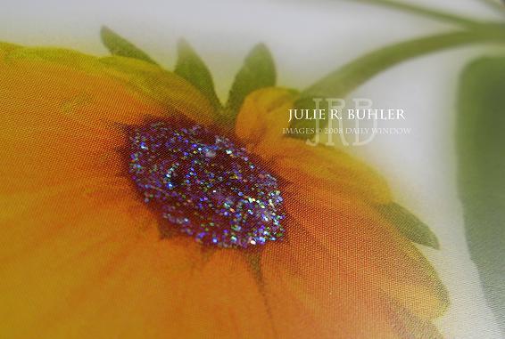 JRB DW sunflower close