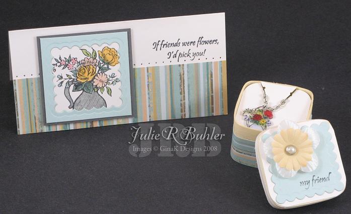 JRB GK gift set