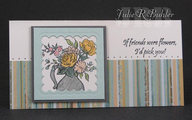 JRB GK gift card