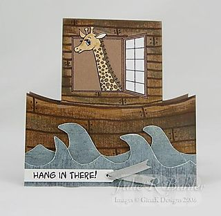JRB GK noahs ark