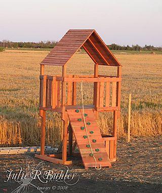 JRB playground
