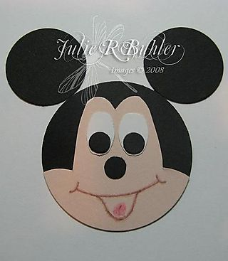JRB mickey tut finished