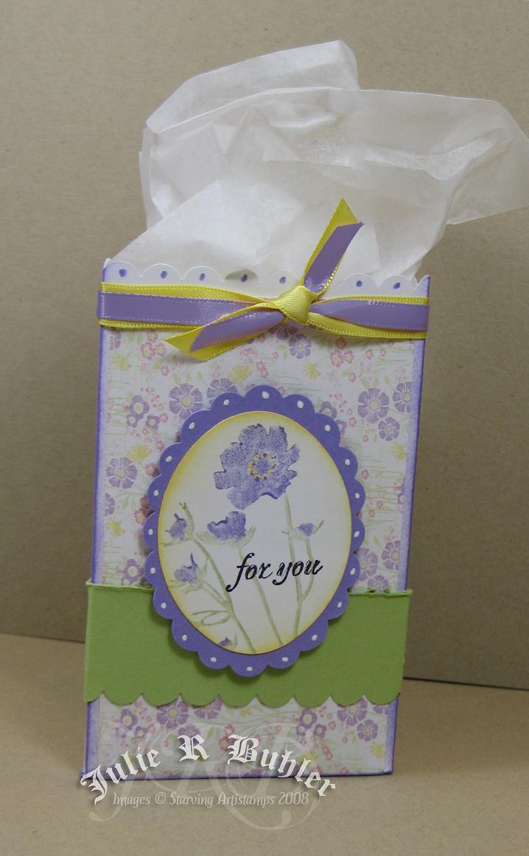 JRB finshed tri box