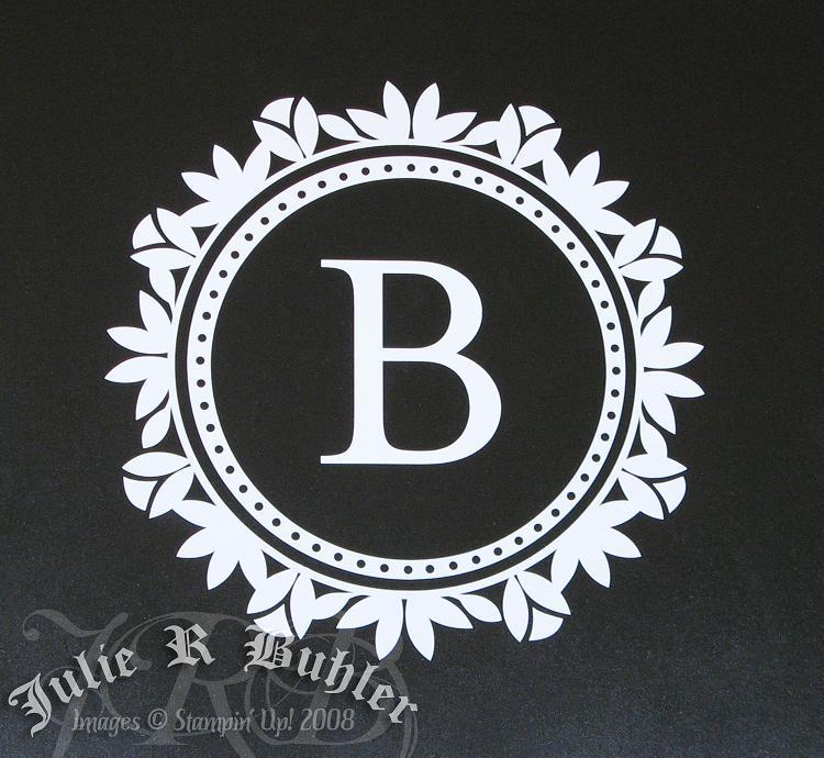 JRB monogram 2