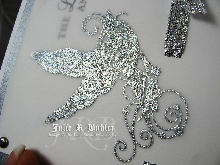 JRB silver close
