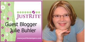 Julie Buhler Guest blogger icon