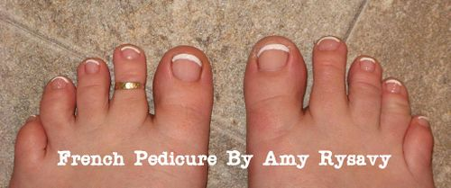 JRB french toes