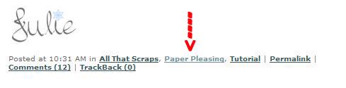 JRB paper posts