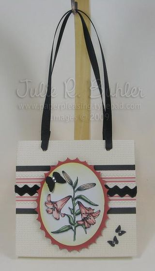 JulieRB lily bag