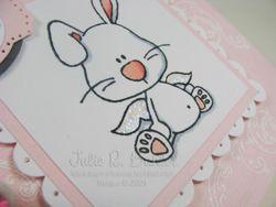 JRB bunny love close