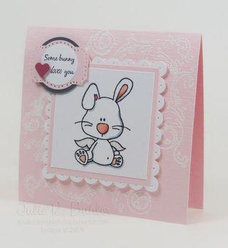 JRB bunny love