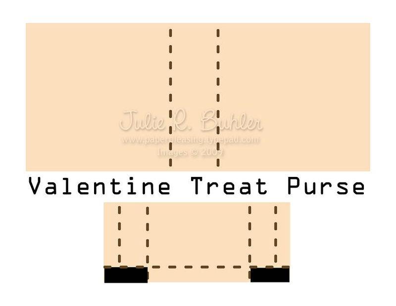 JTB valentine treat purse template
