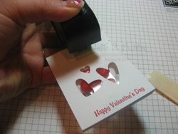 JRB valentines heart candy 6