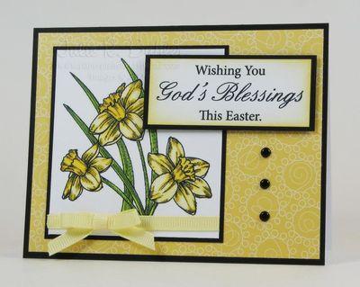 JRB daffodil blessings