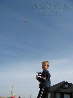 Dylan kite
