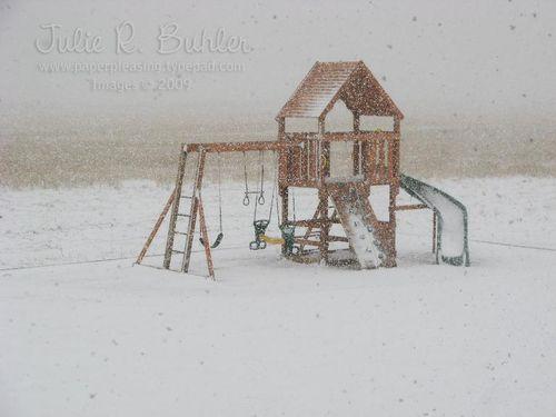 Snowday noplay