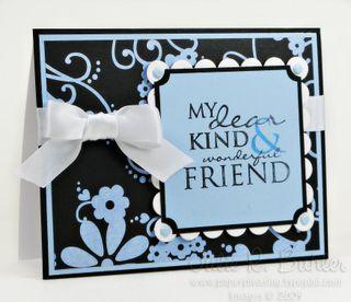 JRB brayer blue friend