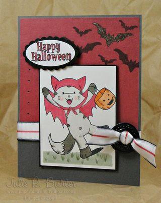 JRB dracula halloween