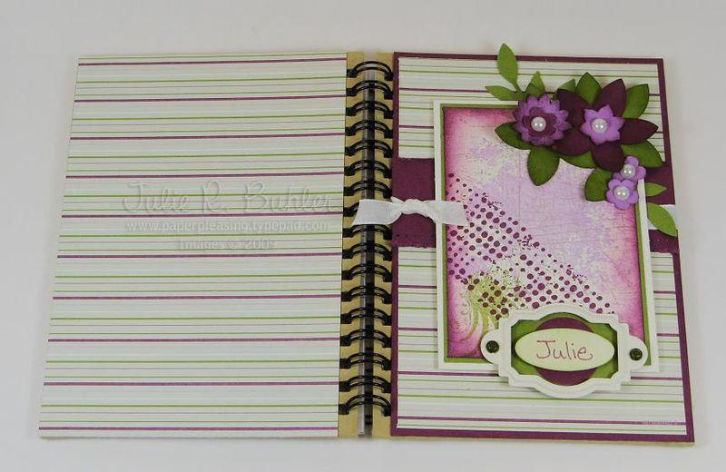 JRB cottage journal 2