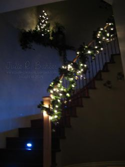 JRB front stairs