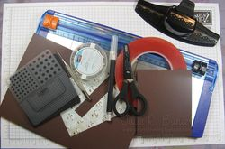 JRB supplies gifted purse