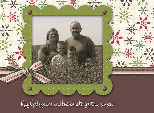 JRB family christmas card smaller