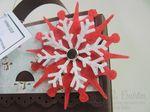 JRB sparkle snowflake