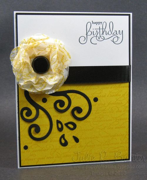 JRB curry birthday flower