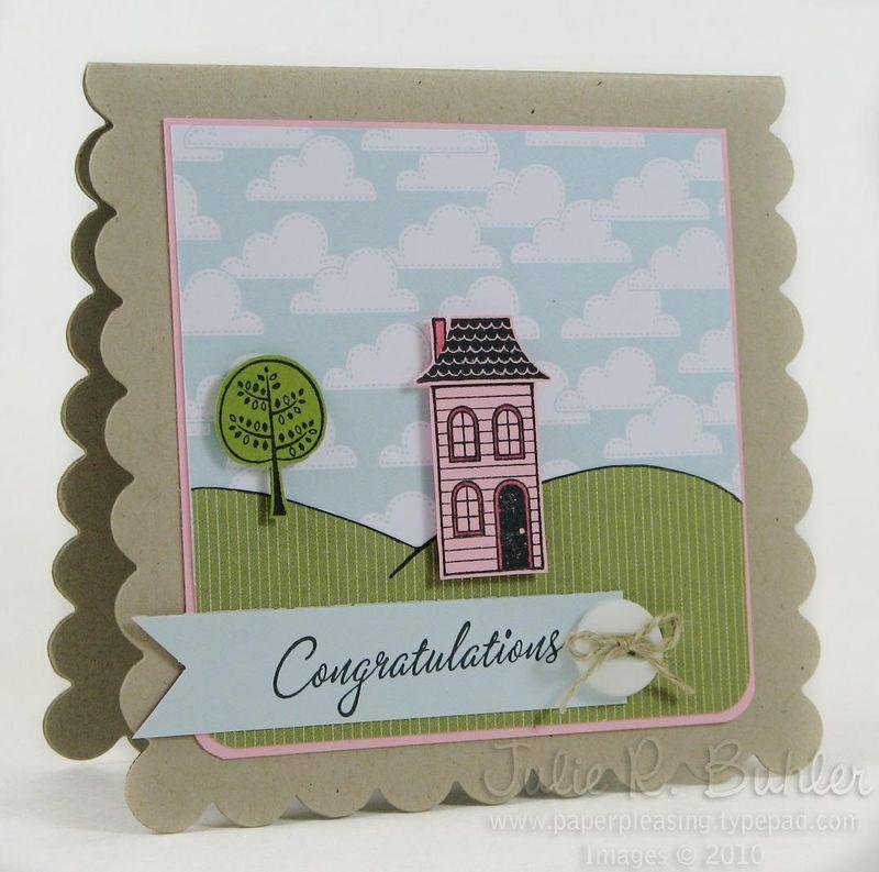 JRB congrats house sold