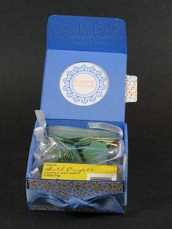 JRB gum box tab