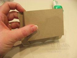 JRB top note purse 9