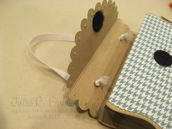 JRB top note purse 12
