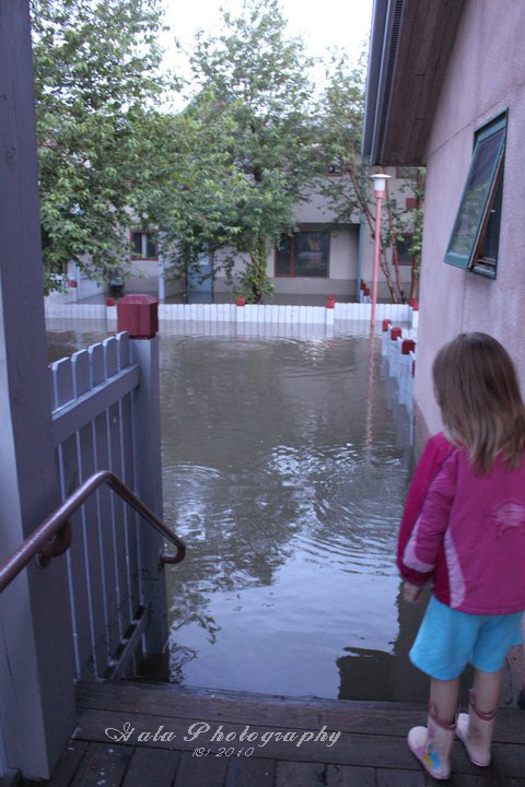 Flood saskatoon 2