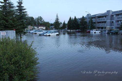 Flood saskatoon 3
