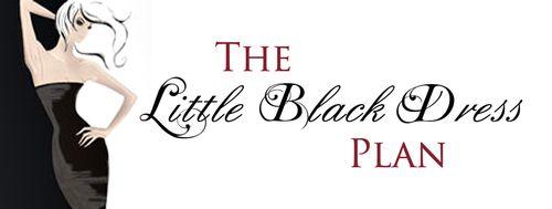 Little BLack Dress header