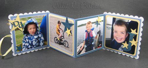 JRB daddy brag book 2