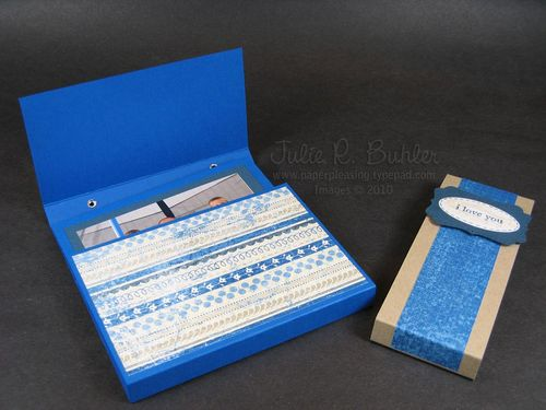 JRB mini accordian album 2
