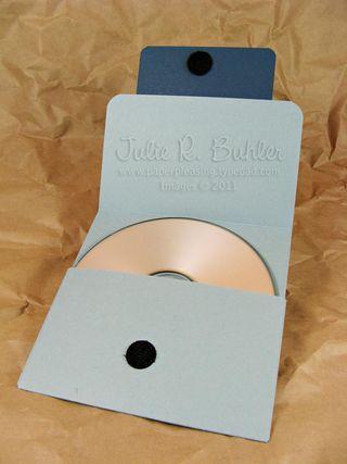 JRB remember CD holder 2