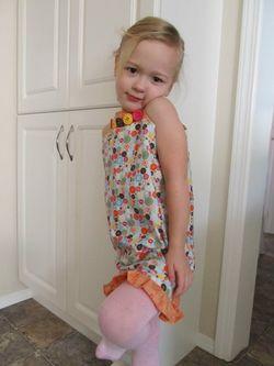 Meliss dress