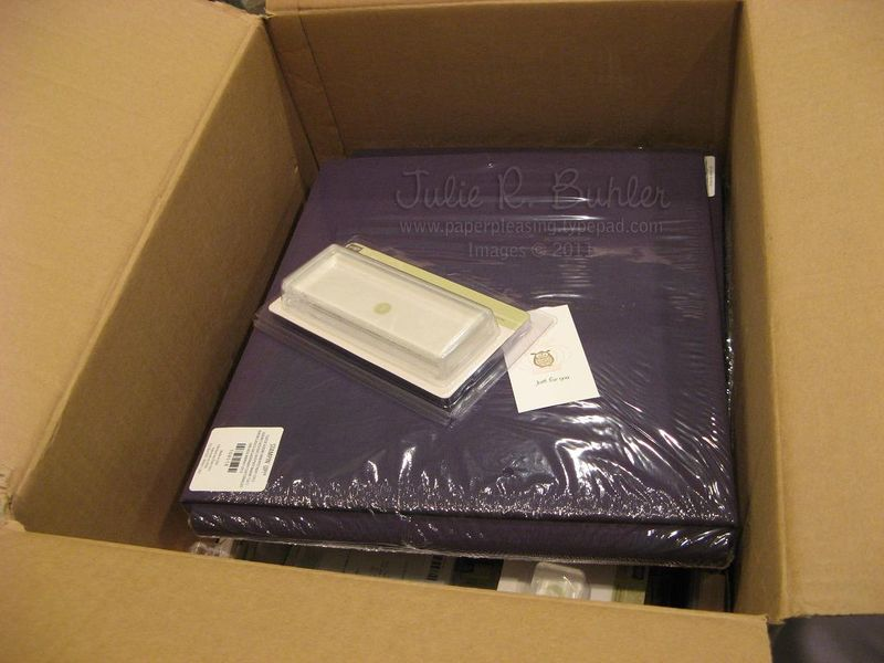 JRB SU card box