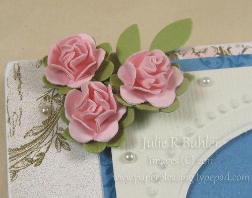 JRB mini rose close