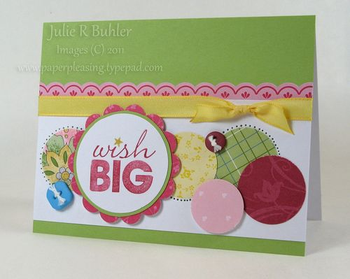 JRB big wish circles