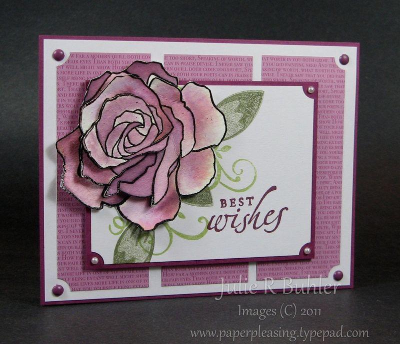JRB my rose CASE