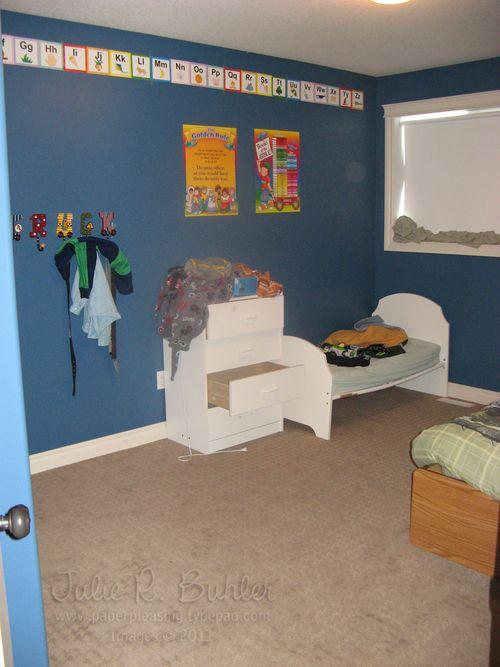 Jays room