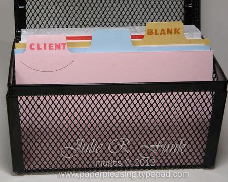 PPI client index 2